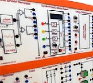 مقاله کاربرد الکترونیک قدرت
