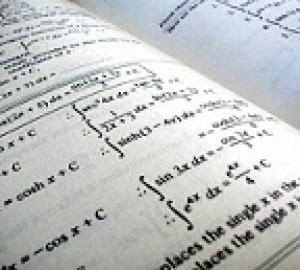 جزوه حل مسائل حساب دیفرانسیل و انتگرال