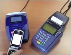 مقاله و پاورپوینت فناوری NFC