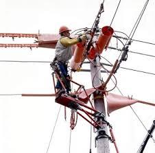 تجهیزات خط گرم در صنعت توزیع نیروی برق(به همراه لینک رایگان بازدید)