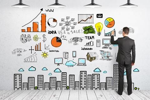 پاور پوینت 95صفحه ای برنامه ریزی استراتژیک برای مدیران(به همراه لینک رایگان بازدید)