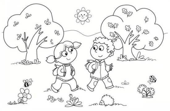 آموزش نقاشی و طراحی همه چیز!