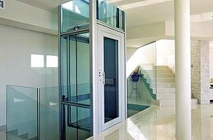 مقاله در مورد آسانسورها