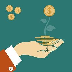 مقاله نقش مالیات بر توسعه اقتصادی