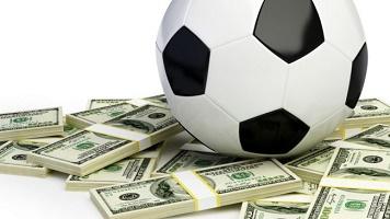 مقاله درباره اقتصاد در فوتبال