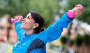 مقاله درباره اثر ورزش بر زنان