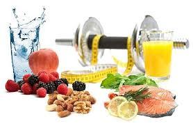 مقاله درباره آشنايي با اصول بهداشت وتغذيه ورزش