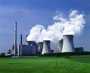 پروژه نیروگاه هسته ای جهان