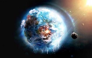 مقاله درباره  نیروی جاذبه زمین