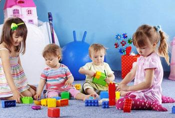 تحقیق درباره نقش بازی در پرورش خلاقیت کودکان