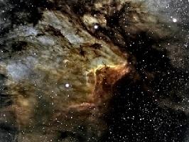 مقاله درباره جهان اسرار آمیز فضا دنیای ستارگان