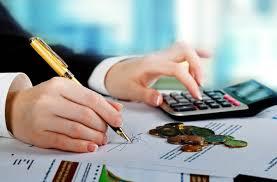 مقاله ، جزوه و کتاب حسابداری دولتی PDF