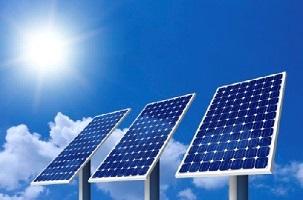 پاورپوینت انرژی خورشیدی (انگلیسی)
