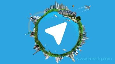 آموزش شروع کسب و کار اینترنتی با تلگرام