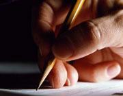 روان شناسی دستخط ها