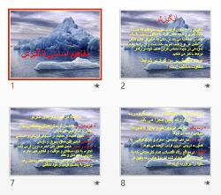پاورپوینت و pdf مفاهيم اساسی انگیزش در 39 اسلاید