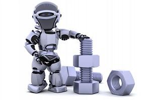 ساخت ربات