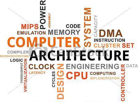 مقاله کامل در مورد معماری کامپیوتر