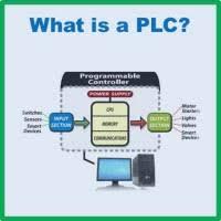 آموزش مقدماتی PLC