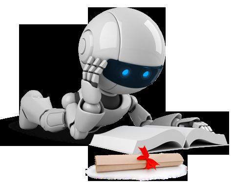 آموزش ساخت ربات بدون میکروکنترلر