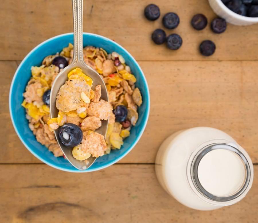 رابطه صبحانه و قدرت یادگیری دانش آموزان