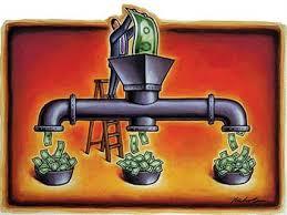 اقتصاد و توزيع درآمد