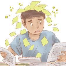 تحقیق بررسی ایجاد  اضطراب دانش آموزان