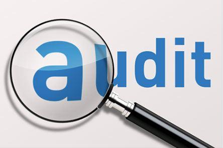 حسابرسی و فعالیتهای تجاری