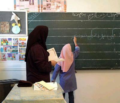 جایگاه آموزش و پرورش و معلم در تقویت غیرت و عفت دینی