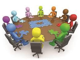 مشاهده تأملی ، گزارش سازمانی و ساختاری