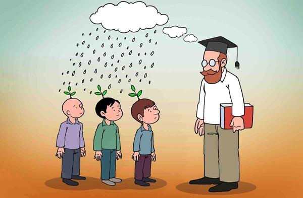 مقاله ای کامل در مورد نظارت معلم محور