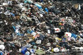 کمپوست - زباله های شهری