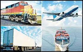 بررسی جایگاه حمل و نقل در توسعه اقتصادی پایدار شهری