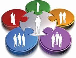 عناصر و اجـزاء تشکیل دهنـده سیستم مدیریت توسعه منابع انسانـی