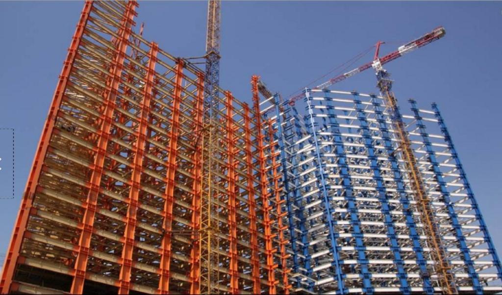 آموزش اصول مدلسازی انواع ساختمان با نرم افزار etabs