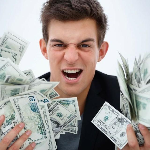 کسب درآمد حداقل 100000تومان در یک روز