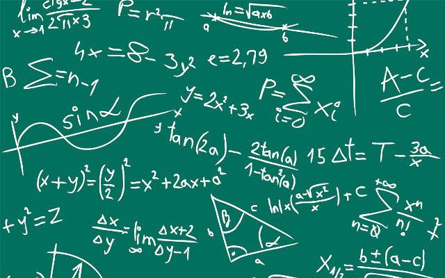 کاربرد ریاضی در علوم دیگر