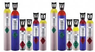 منابع گاز (گازهاي پزشگي )