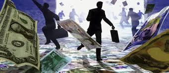 دانلود مقاله بررسی اقتصاد زیر زمینی در ایران و جهان  (پاورپوینت ) ppt