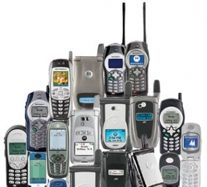 پاورپوینت گوشی های موبایل