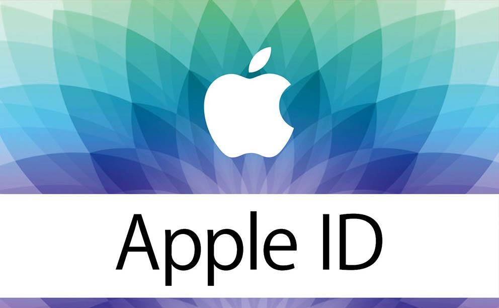 ساخت سریع اپل آی دی آمریکا