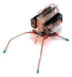 دانلود آموزش ساخت ربات ساده pdf