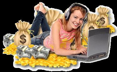 درآمد اینترنتی در منزل کاملاً تضمینی