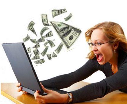 کسب درآمد از اینترنت با سایت اتوماتیک رایگان