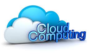 پاورپوینت ( اسلاید ) محاسبات ابری (cloud computing)