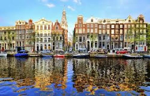 پاورپوینت درباره کشور هلند و نظام تحصیلی آموزشی