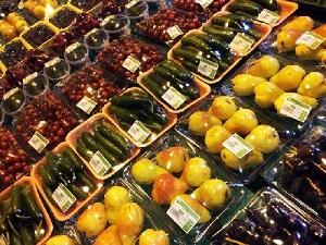 طرح توجیهی بـسـته بنـدی میـوه با ظرفیت بسته بندی 2200 تن انواع میوه در سال