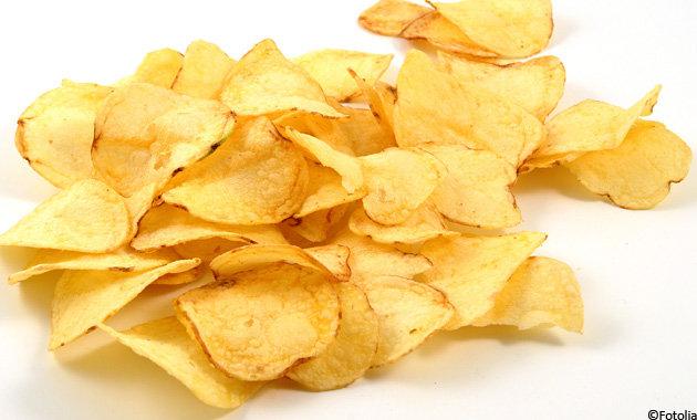 طرح توجیهی تولیـد چیپس سیبزمینی با ظرفیت 500 تن در سال