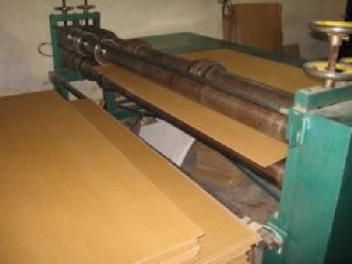 طرح توجیهی تولید کارتن ، بسته بندی و چاپ مقوا با ظرفیت 600 تن در سال