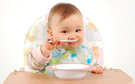 طرح توجیهی تولید غذای کودک با ظرفیت تولید 500 تن در سال